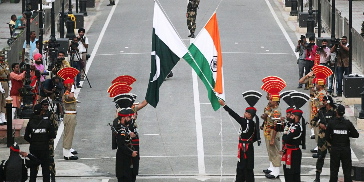 Pakistan Accuses India of 'Stoking Terrorism' in Its Dossier to the United Nations
