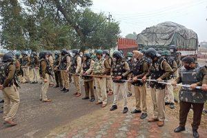 Farm Laws: Arrests, Heavy Police Deployment as Protestors Begin March Towards Delhi