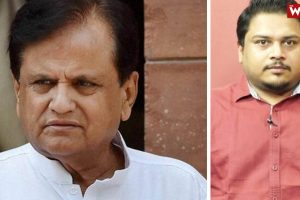 Watch: Lifetime Congressman Ahmed Patel's Death May Have a Big Impact on Party's Future