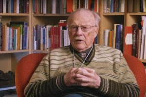 Remembering Jan Myrdal, Who Stubbornly Refused to Change Ideological Leanings