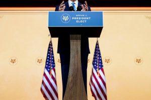 Biden Names Top Economic Advisers As Arizona, Wisconsin Certify Vote Results