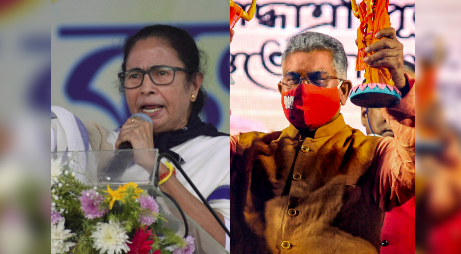 West Bengal's Landscape Is Shifting from 'Party Society' to 'Caste Politics'