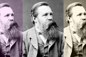 Remembering Friedrich Engels at 200, the Philosopher of Science
