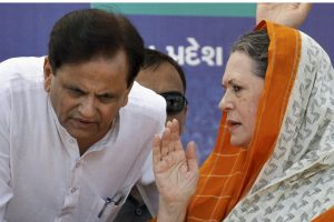 We Will Never Know Whether Ahmed Patel's Voice Was His Master's or His Own