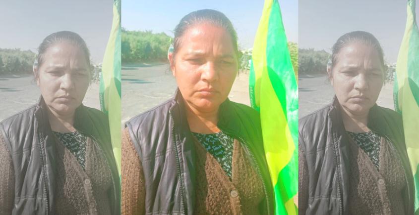 'Attack on Agitators Felt Personal': Farmer Leading Convoy of 10,000 Women Protesters