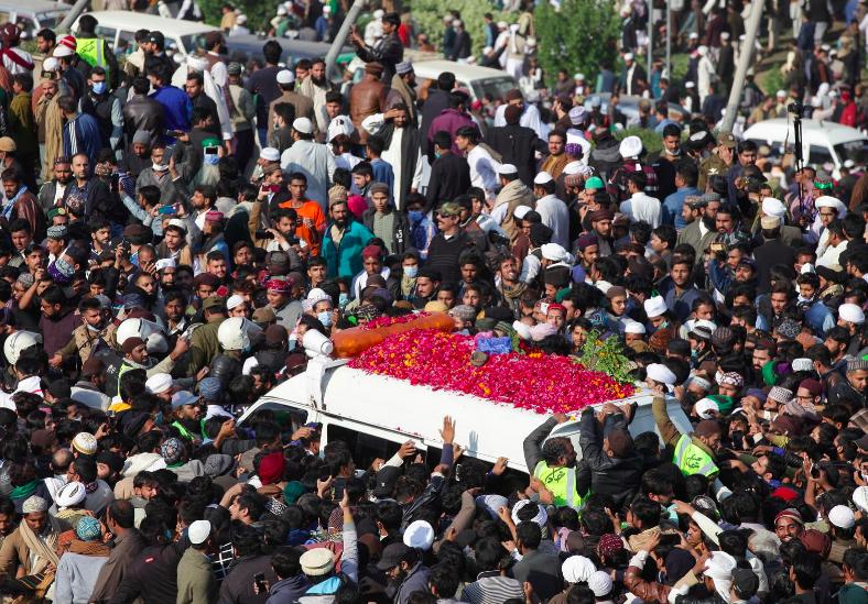 What Does the Death of Barelvi Firebrand Khadim Rizvi Mean For Sectarian Politics?