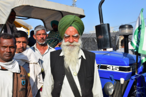 'Let PM Modi Know The Bread He Eats is Grown in My Punjab,' Says 70-Year-Old Farmer