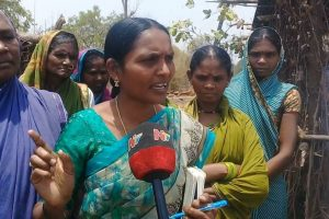 Tribal Rights Activist Among 67 Slapped With UAPA Over 'Maoist Link' Suspicion