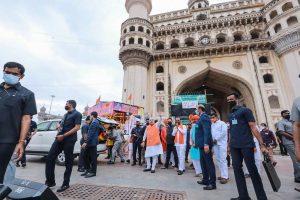 Hyderabad Wants Development, But Gets Communal Rhetoric Instead