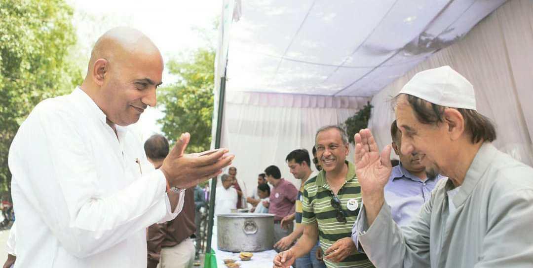 Farewell Kalbe Sadiq, India Needs More Like You