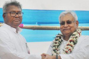 BJP Ally JDU Warns of Nationwide Chakka Jam Over Adivasi Religion Code