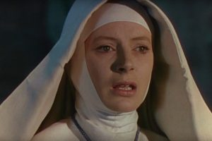The Enduring Allure of Erotic Masterpiece 'Black Narcissus'