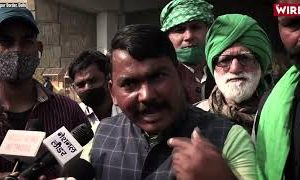 Watch | 'If We Are Not Farmers, Then They Are Not Our Leaders Either'