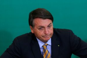 Gunpowder Diplomacy: Losing on All Fronts, Bolsonaro Takes Brazil Down a Slippery Slope