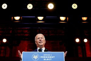 US Will Rejoin the Paris Climate Agreement on Day One of My Presidency: Joe Biden