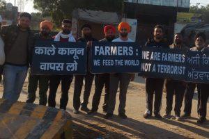 Farmers' Protest: Despite Rightwing Propaganda, 'Khalistani' Angle Finds Little Traction