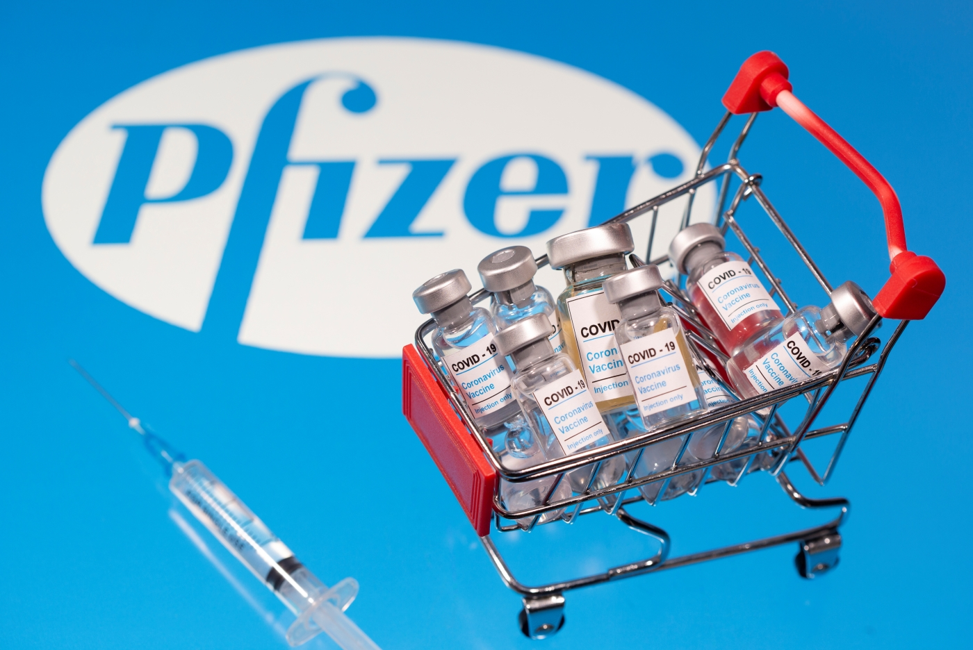 EU Criticises 'Hasty' UK Approval of Pfizer-BioNTech COVID-19 Vaccine – The Wire Science