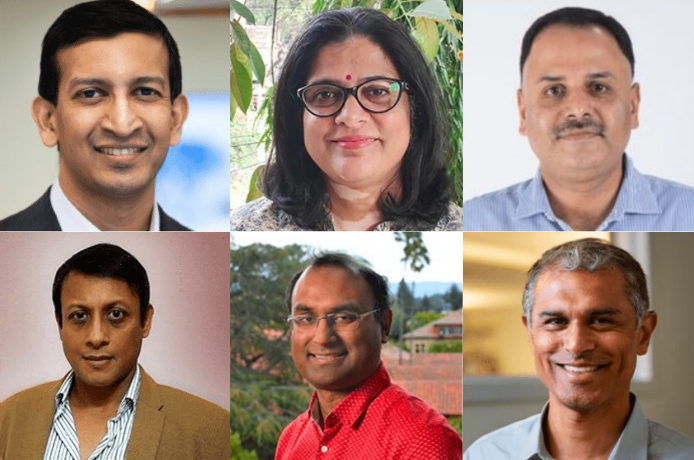 Scientists From IISc, MIT, Harvard, Stanford Among 6 Winners of Infosys Prize 2020 – The Wire Science