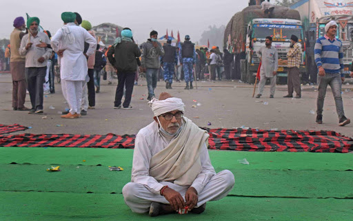 Farm Protests Reflect India's Worst Failing: A Broken Farmer-State Contract