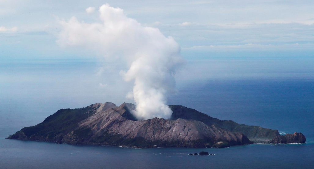New Zealand: Charges Against 13 Parties over White Island Volcano Eruption Tragedy – The Wire Science