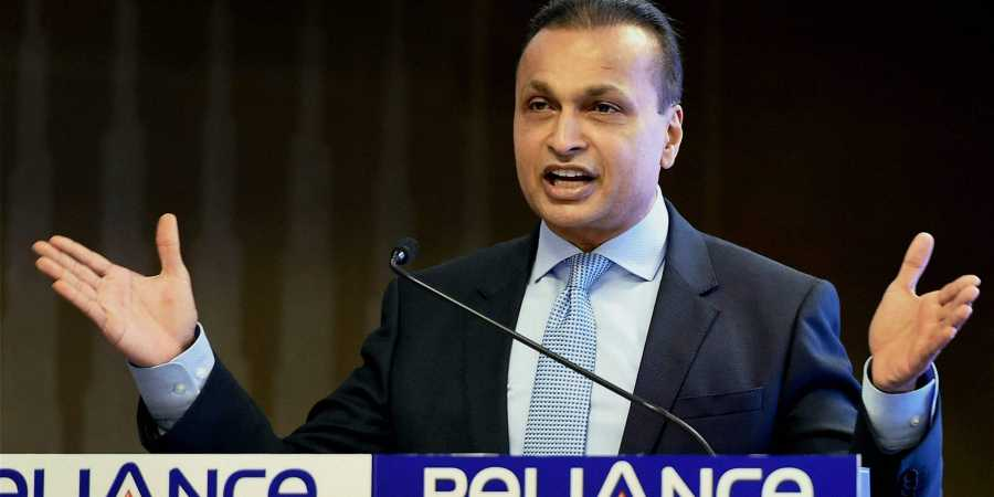 Book Excerpt: The Unravelling of Anil Ambani's Empire