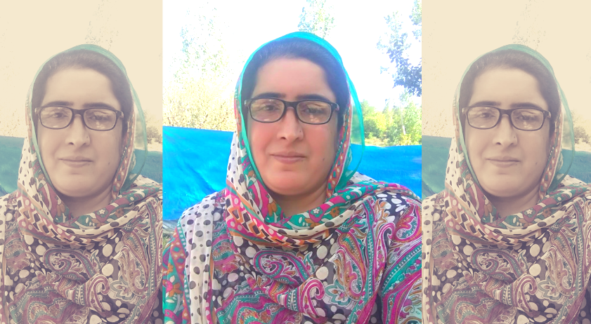 'In J&K, Authorities Don't Address People's Hardships': DDC Candidate of Pakistani Origin
