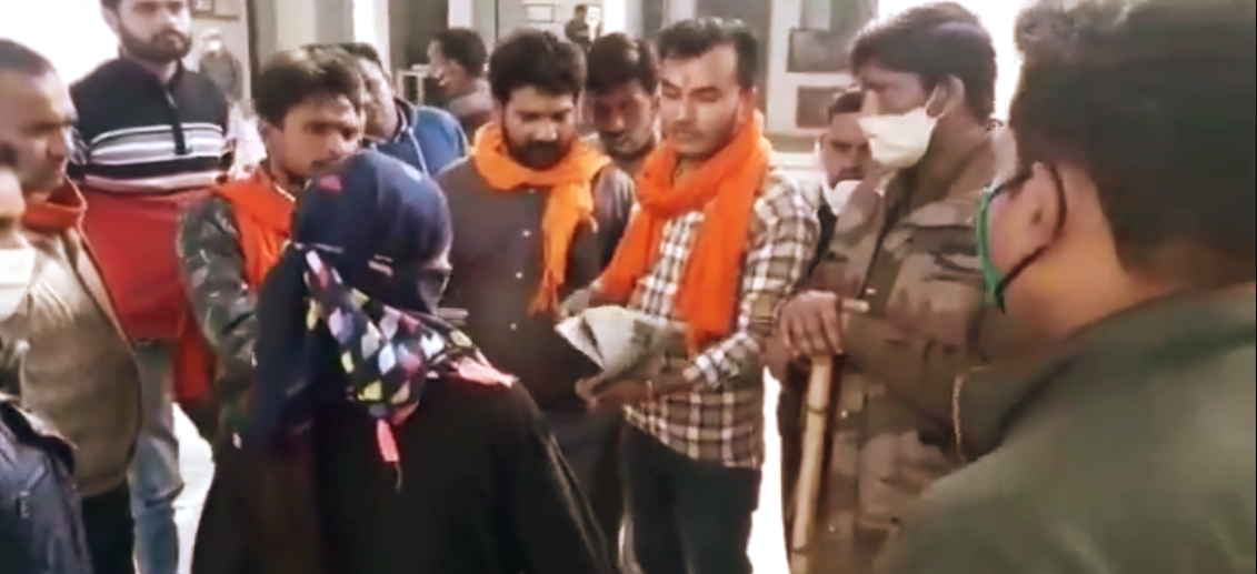 UP 'Love Jihad' Arrest: Private Lab Confirms Miscarriage of 22-Year-Old Woman