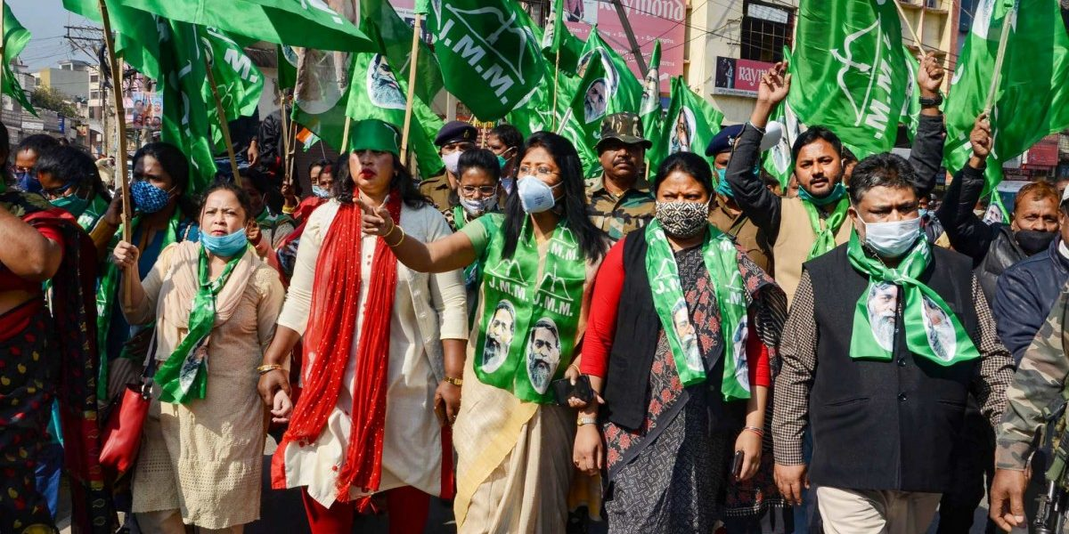 Bharat Bandh: Most States See Protests, Closed Shops in Solidarity With Farmers