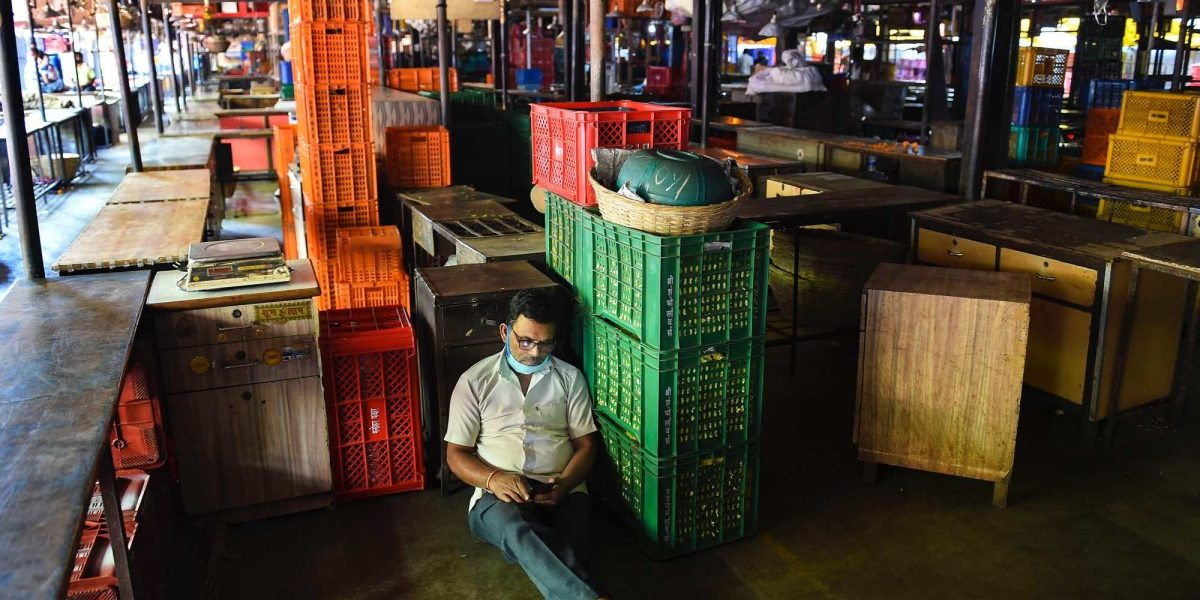 What Does the Path for India's Post-Pandemic Economy Look Like?