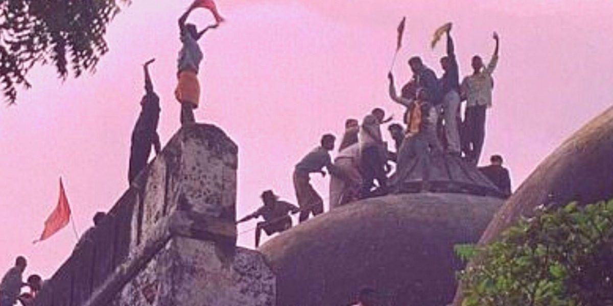 Babri Masjid Case: Hearing on Plea Against Acquittal of Accused Adjourned