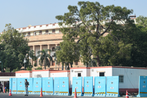 Amid Accusations of Secrecy, PM Modi to Lay Foundation of New Parliament Building