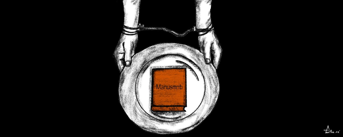 From Segregation to Labour, Manu's Caste Law Governs the Indian Prison System