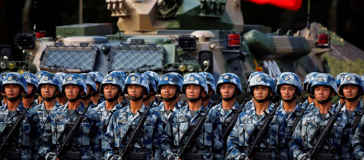 2020 Gave India a Sharp Lesson on the Chinese Military. When Will Indian Generals Take Heed?