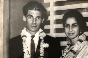 A Daughter's Search for a Mother's Lost Home and Partition Memories