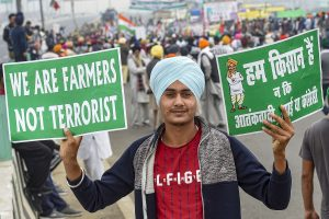 India's Farm Protests: A Basic Guide to the Issues at Stake