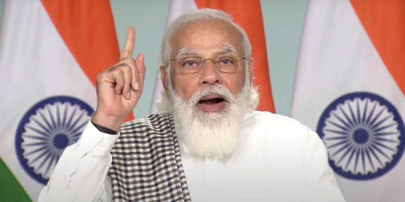 Protests Rage, Talks Fail, But Narendra Modi Insists New Laws Will 'Benefit Farmers' - The Wire