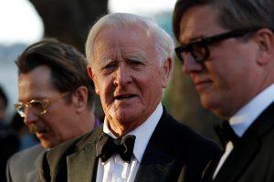 Legendary Spy Novelist John le Carre Passes Away