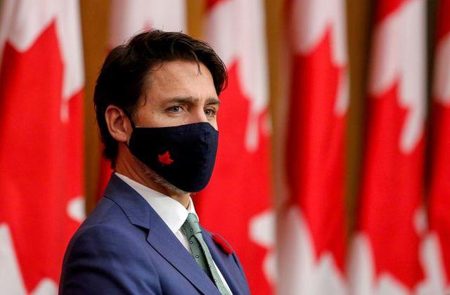 Group of Former Indian Ambassadors Accuse Trudeau Govt of Vote Bank Politics