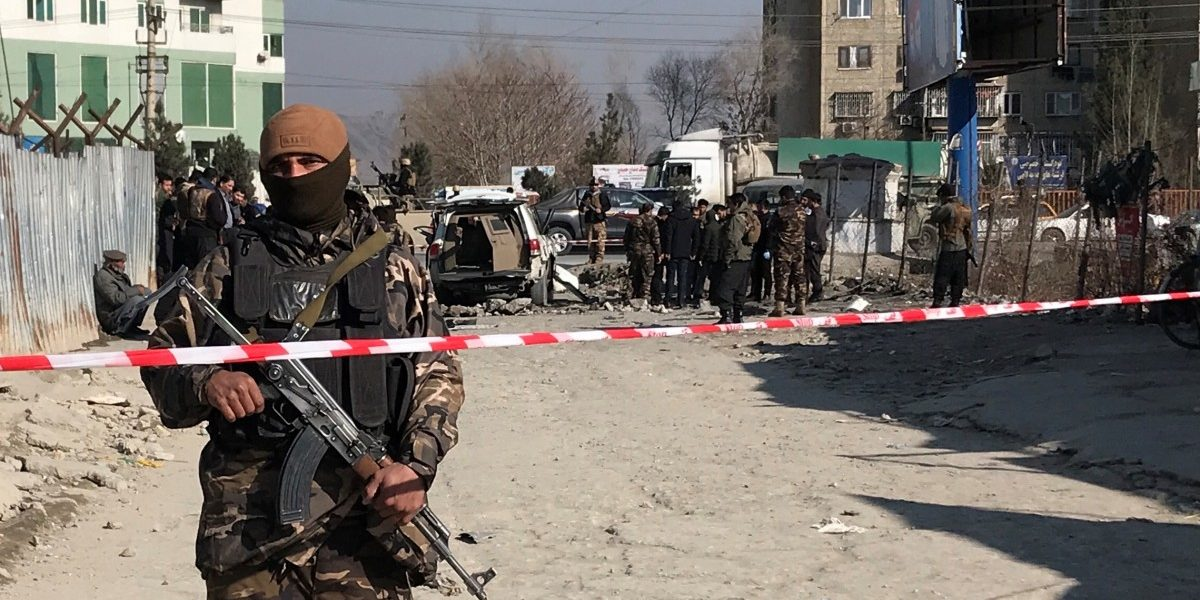 Kabul's Deputy Governor Killed in a Bomb Blast in Afghanistan