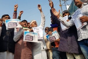 Kept Under House Arrest, Gujarat Farmers' Leaders Disguise Themselves to Join Delhi Protests