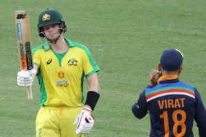 A Softened Up India-Australia Rivalry Is a Sign of Where The Power Lies