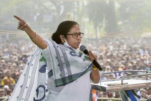 Missing in Mamata's Report Card on Achievements: Minority Development