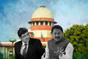 As Maharashtra Assembly Challenges Supreme Court on Arnab, Here's What Legal Precedents Say