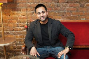 Interview: 'There Is Now Racialised Thinking Not Only on the Right but Also on the Left'