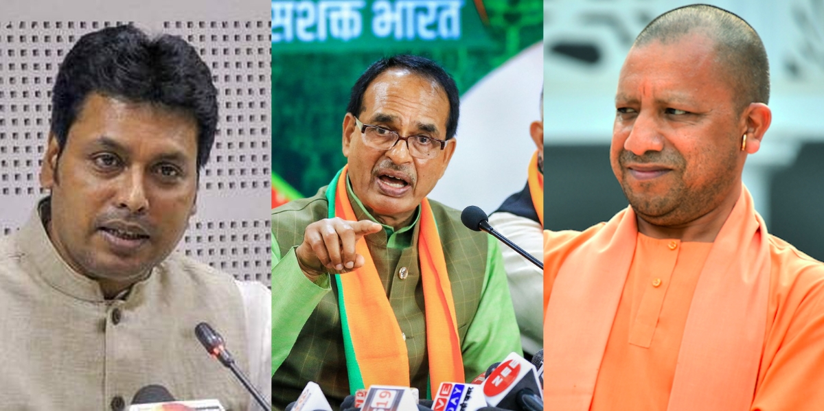 Top BJP Leaders Continue to Claim That Farmers Are Being 'Misled', Defend Laws