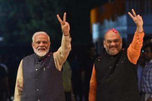 Narendra Modi's BJP Has No Need For an NDA