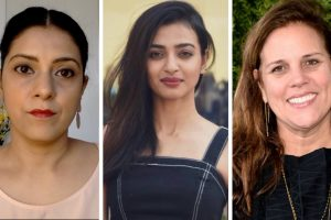 Watch | A Call to Spy: In Conversation with Radhika Apte and Lydia Dean Pilcher