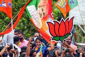 Kerala Local Body Polls: BJP's 'Saffron Surge' Claim Can't Be Dismissed As Hype