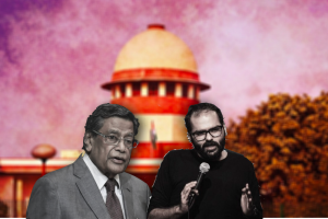 SC Revives Free Speech Debate After Issuing Notices to Kamra, Taneja for 'Contemptuous' Tweets