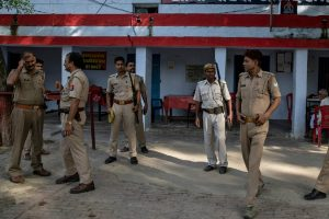 Police Arrest Temple Priest Who is Main Accused in Badaun Rape and Murder Case